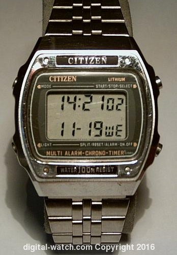 CITIZEN-DQ-8038