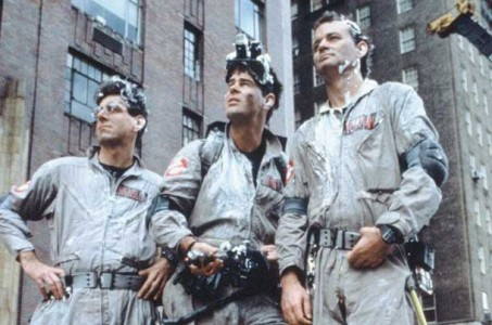 1983 Ghostbusters Seiko M516 worn by at least three of the guys
